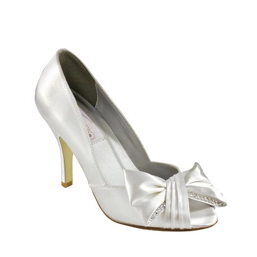 Svatební boty fd27f4d4a7